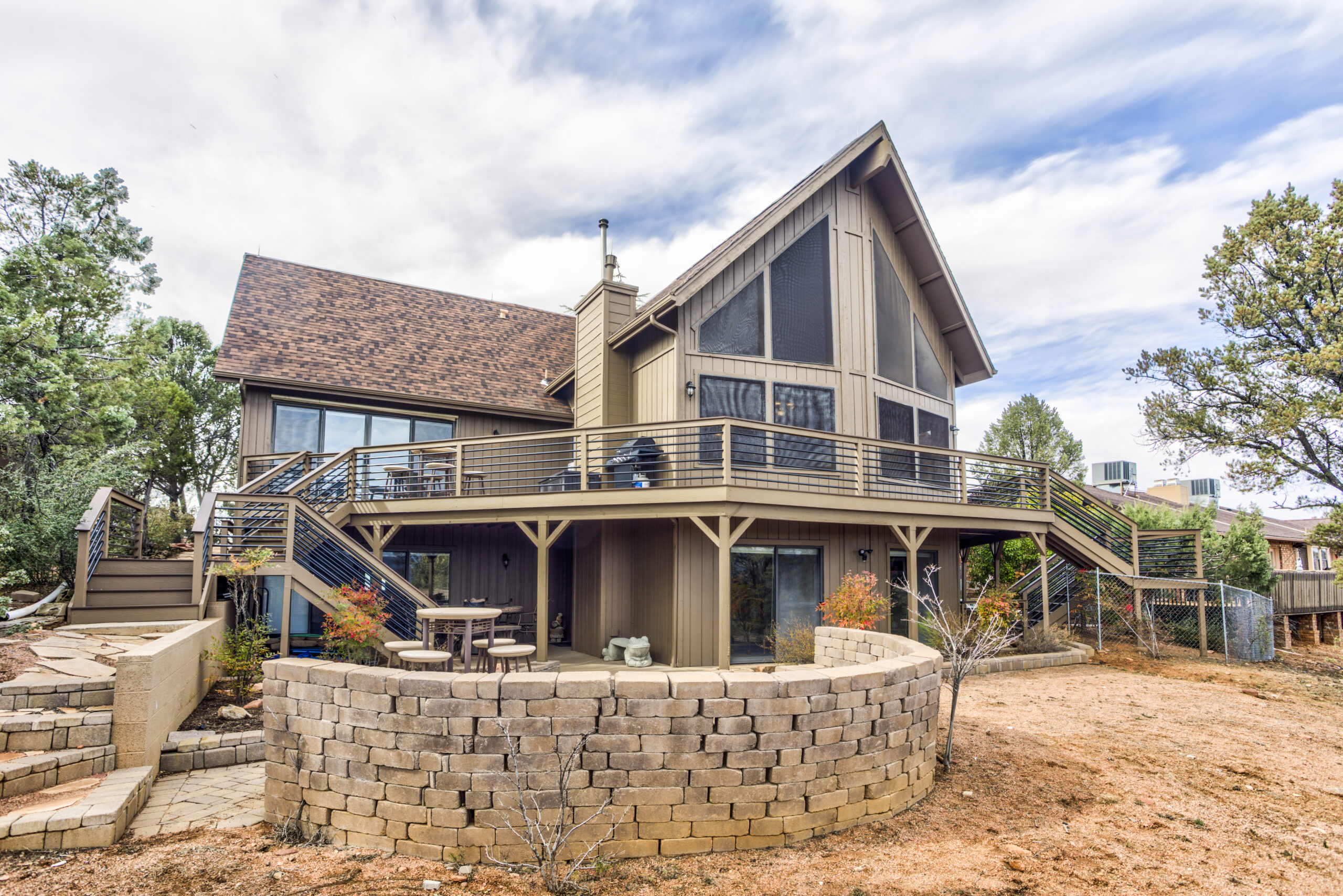 Exterior Photography Real Estate