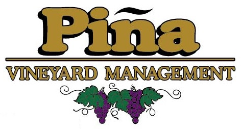 Pina Vineyard Managemnt