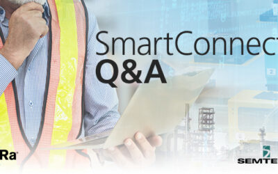 SmartConnect Featured in Workplace Safety and Health Q&A Session