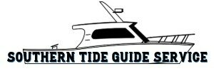 Southern Tide Guide Service Logo