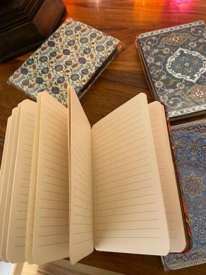 Libreta Geometria Sagrada