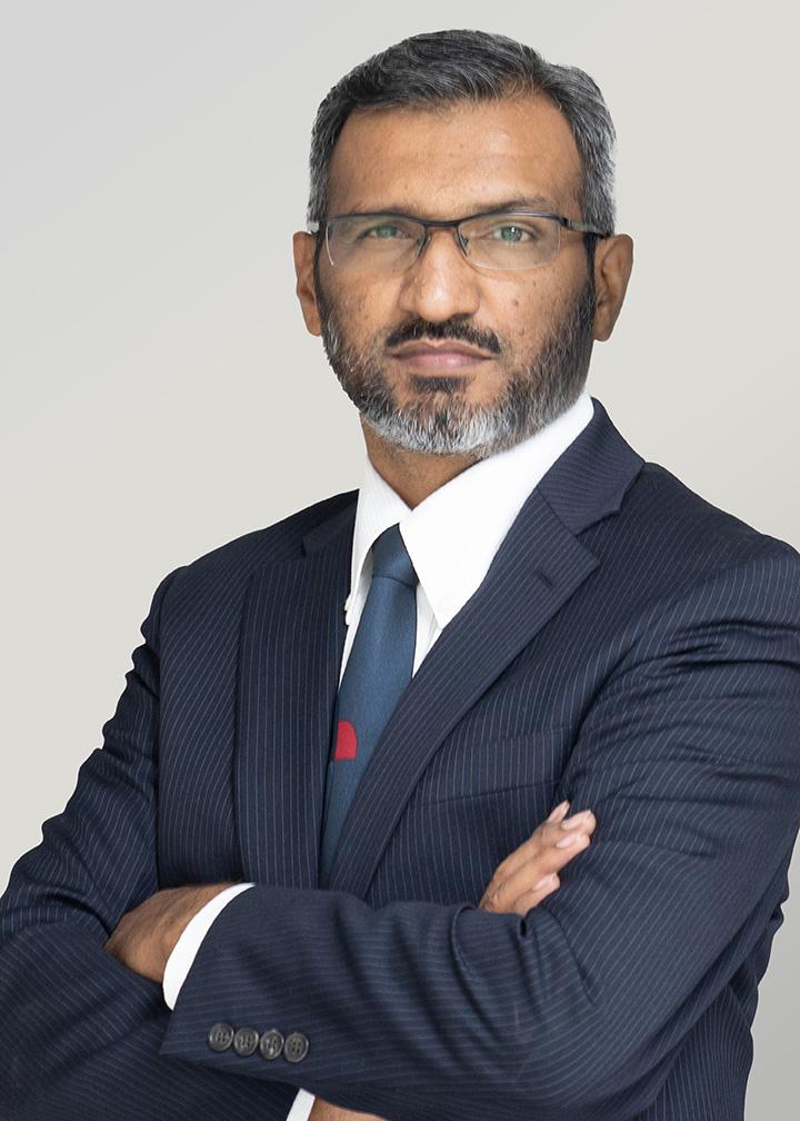 Atiq Malik - Executive Vice President of Information Technology at SigmaCore, Pathology Practice Management Consultants