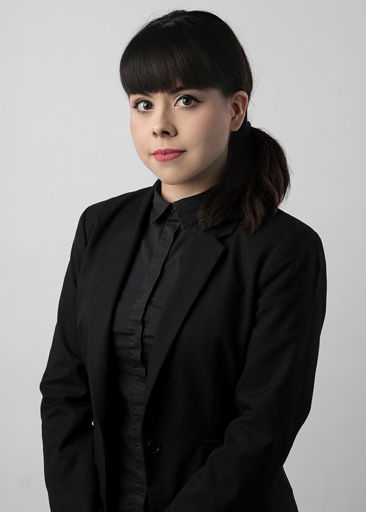 Celina Perkins - Marketing Manager at SigmaCore