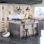 Revamp Kitchen Bath Desert Frameless Cabinets Glendale AZ Kitchen 1