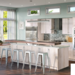 Revamp Kitchen Bath Desert Frameless Cabinets Glendale AZ Kitchen 2