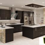 Revamp Kitchen Bath Desert Frameless Cabinets Glendale AZ Kitchen Remodeling