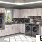 Revamp Kitchen Bath Desert Frameless Cabinets Glendale AZ Laundry Room 1
