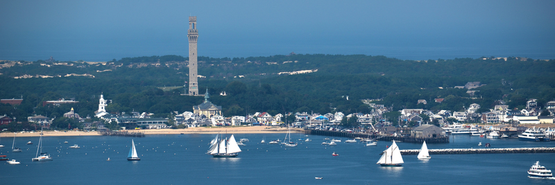 21 Bloom, NancyProvincetown Regatta High Res