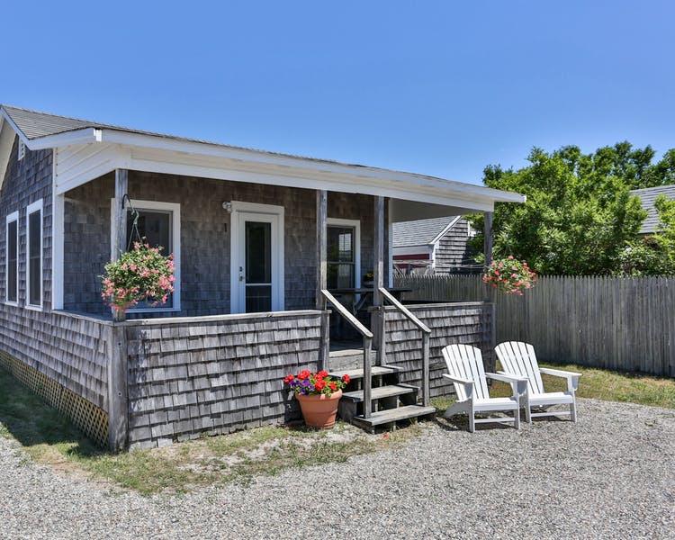 TBC Cottage