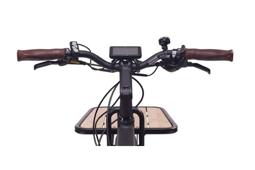 Magnum Payload Electric Bicycle