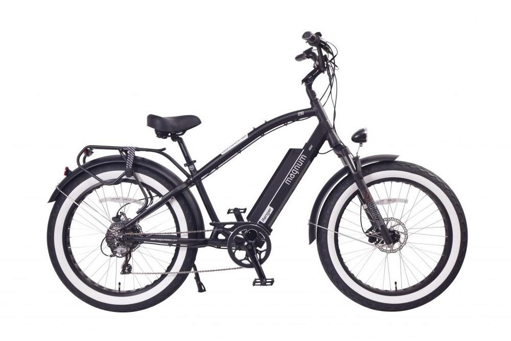 Magnum Ranger Electric Bicycle