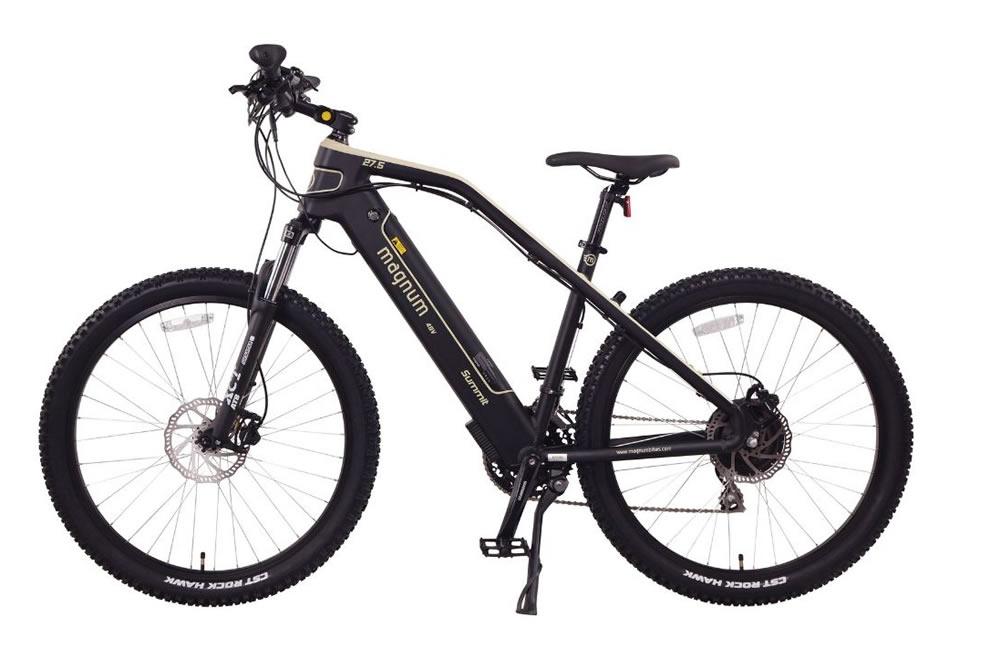 Magnum Summit Electric Bicycle