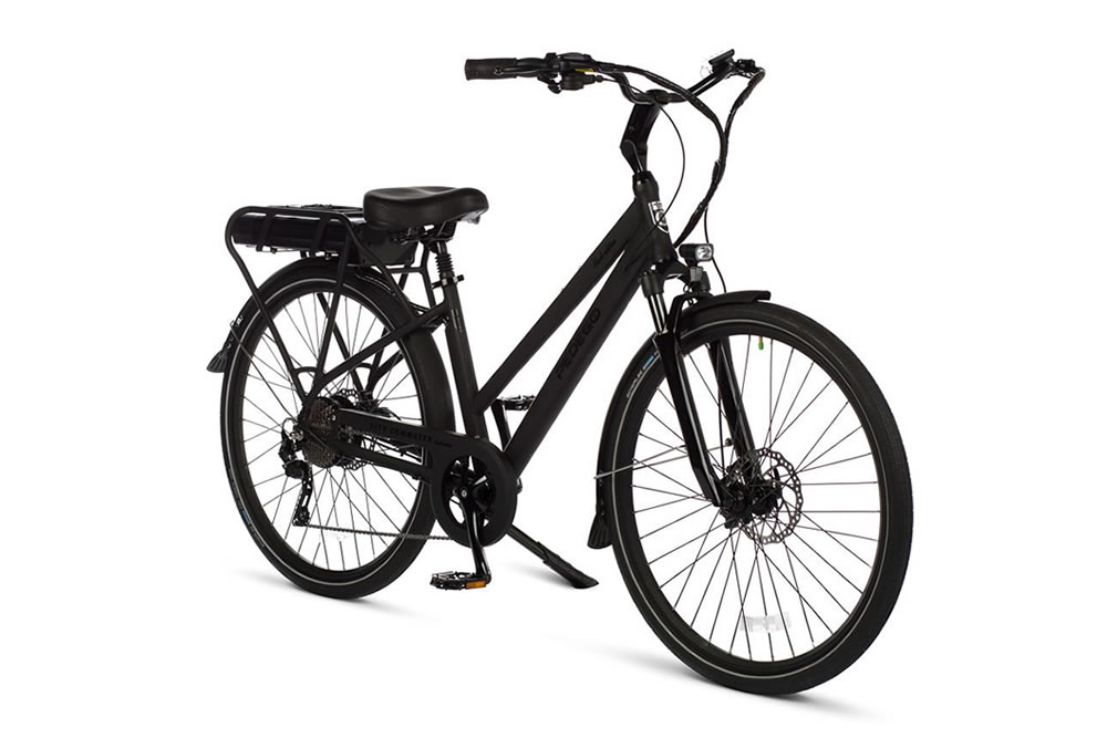 Pedego City Commuter Black