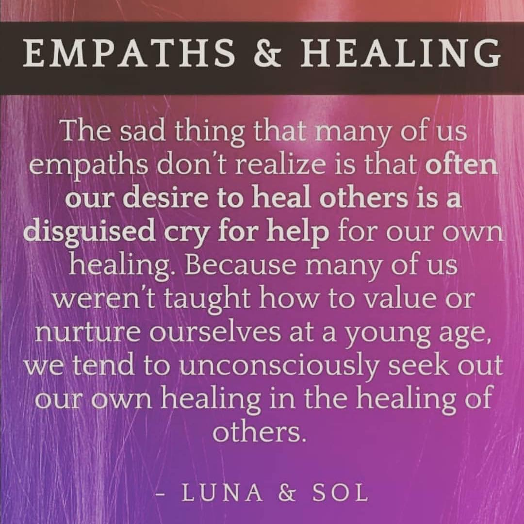How Empaths Heal from Emotional Abuse