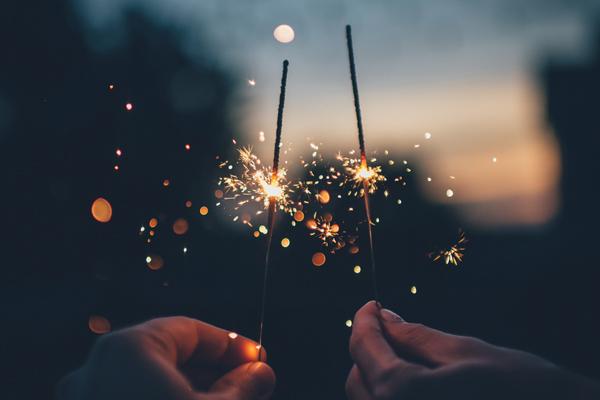 New Years Resolutions Blog - Jayma Jamieson Counselor