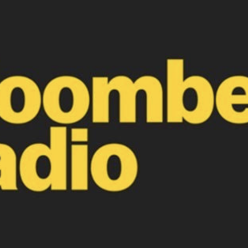 Bloomberg Radio interview with Dr. Kevin Lobdell