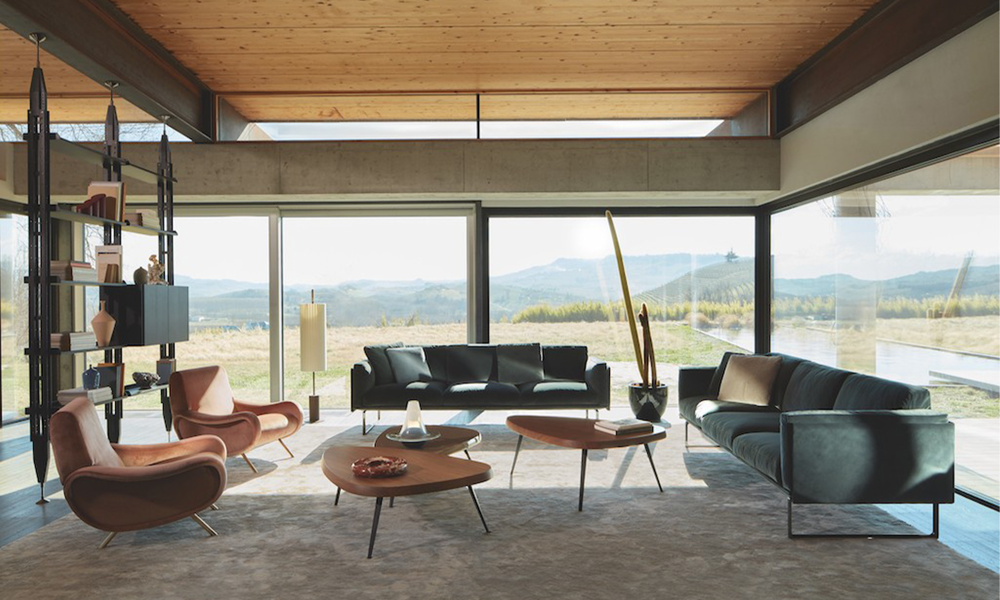 Casa Bella Home and Living