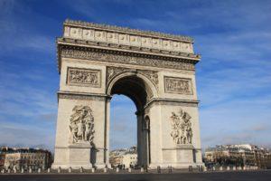 Unexpected expectations in paris
