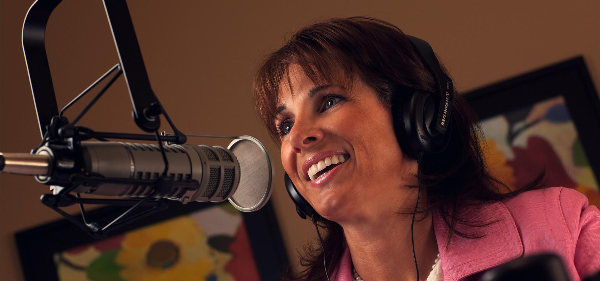 Money Strategies with Debbie The Show