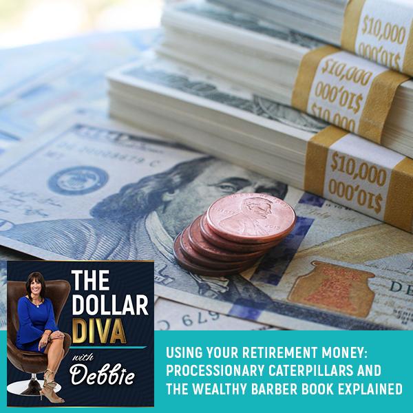 TDD 102 | Using Your Retirement Money