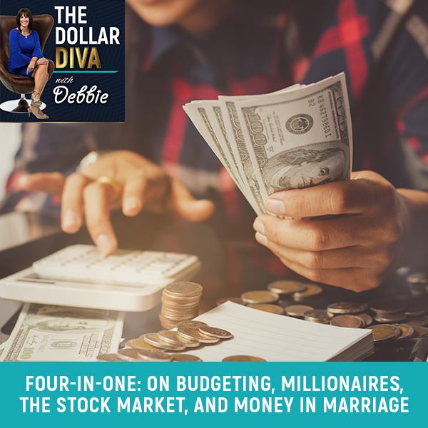 TDD 107 | Money In Marriage