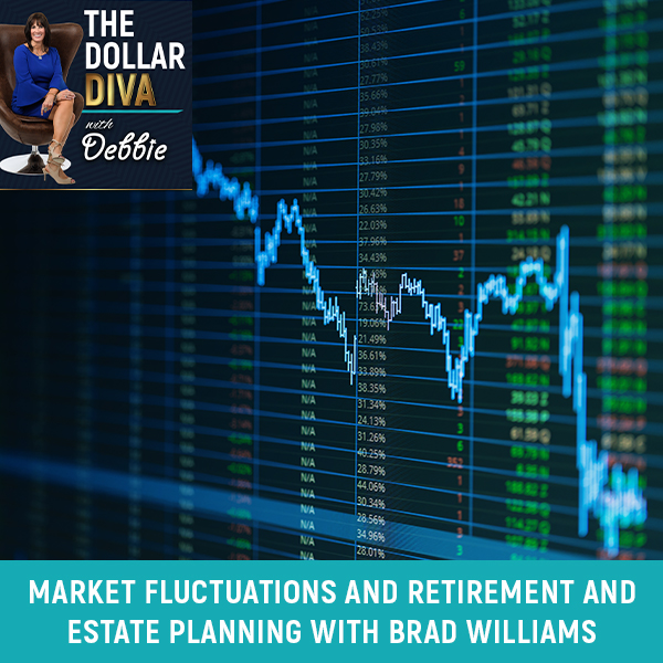 TDD 110 | Market Fluctuations