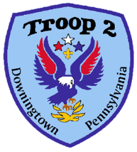 BSA Troop 2 – Downingtown, PA
