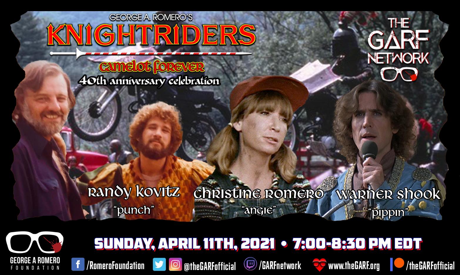 Knightriders-Christine-Warner-Kovitz-Banner