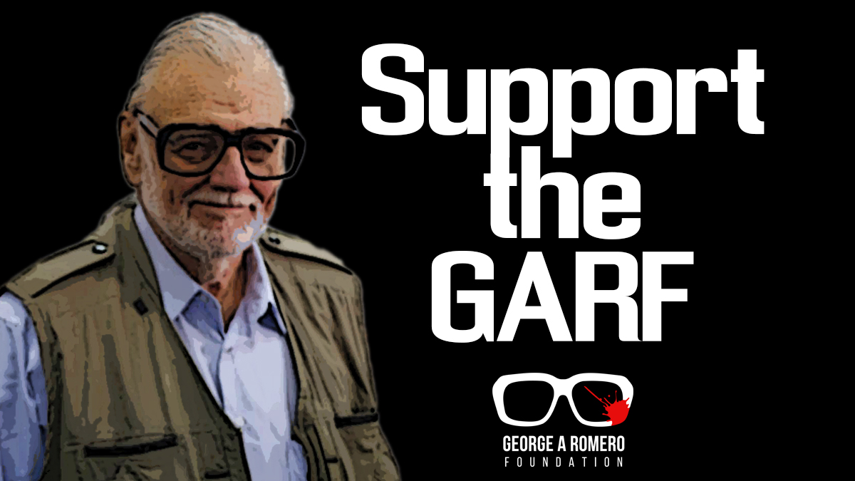 support-the-garf
