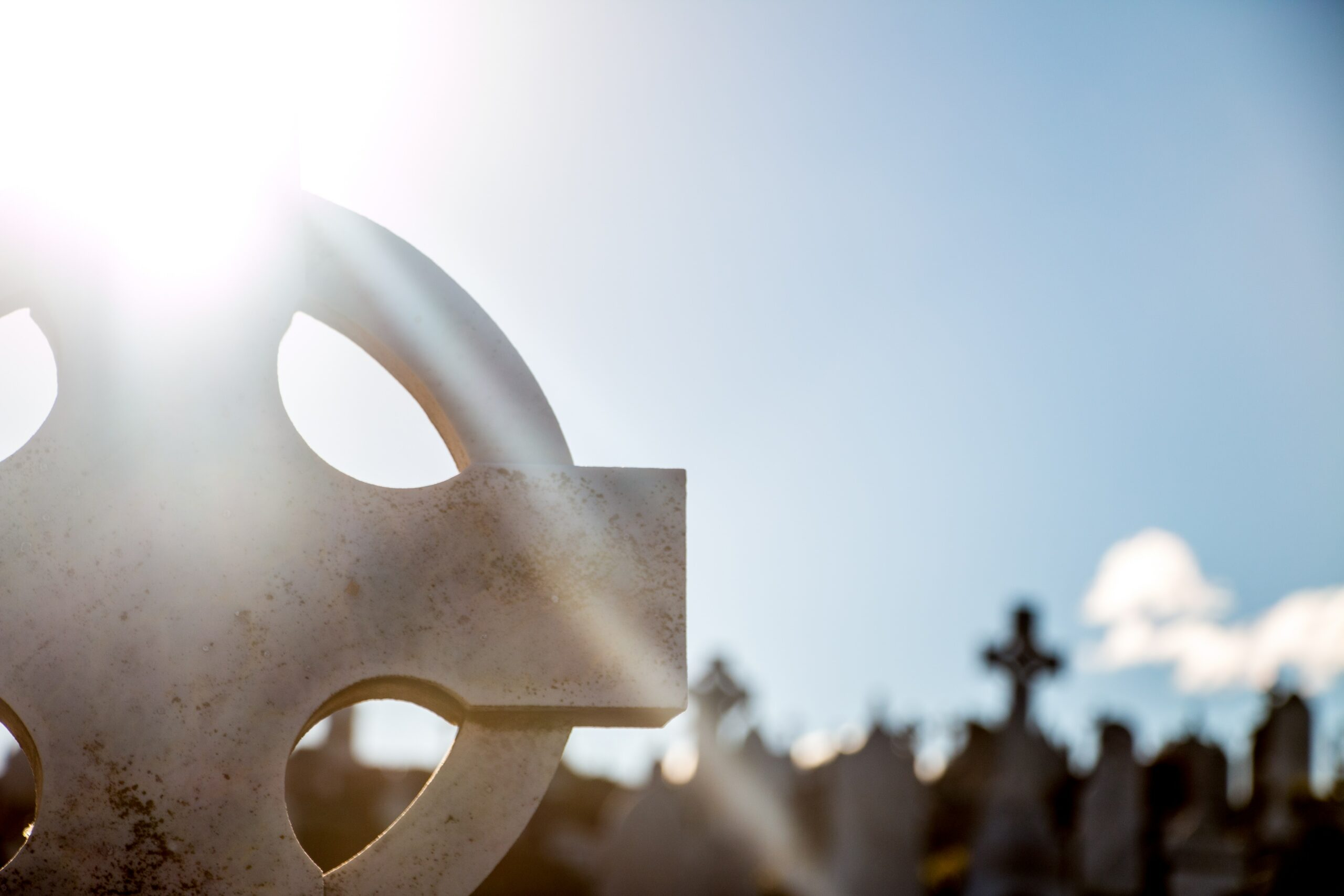 Thoughts about death and how it has helped me succeed