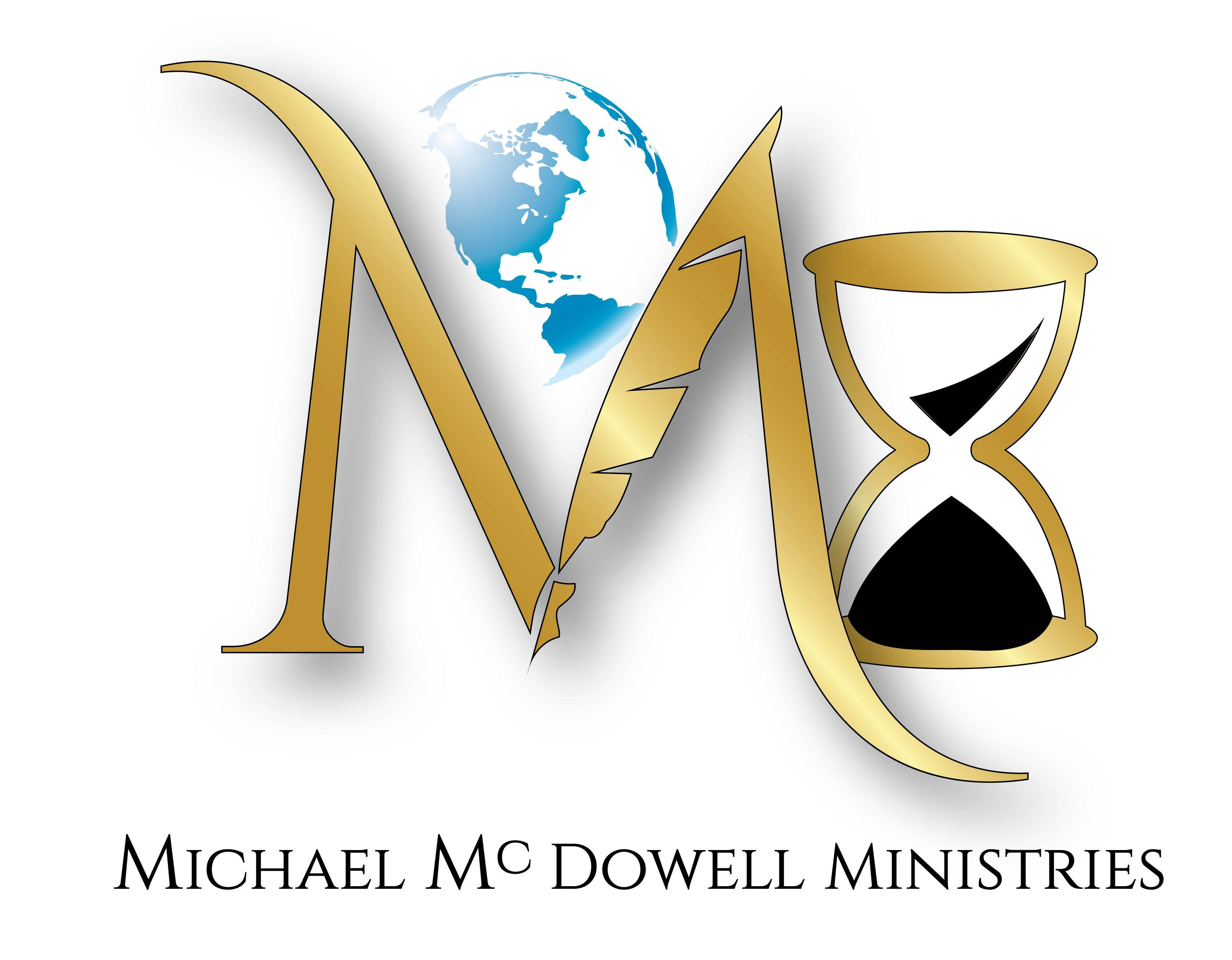 Michael McDowell Ministries