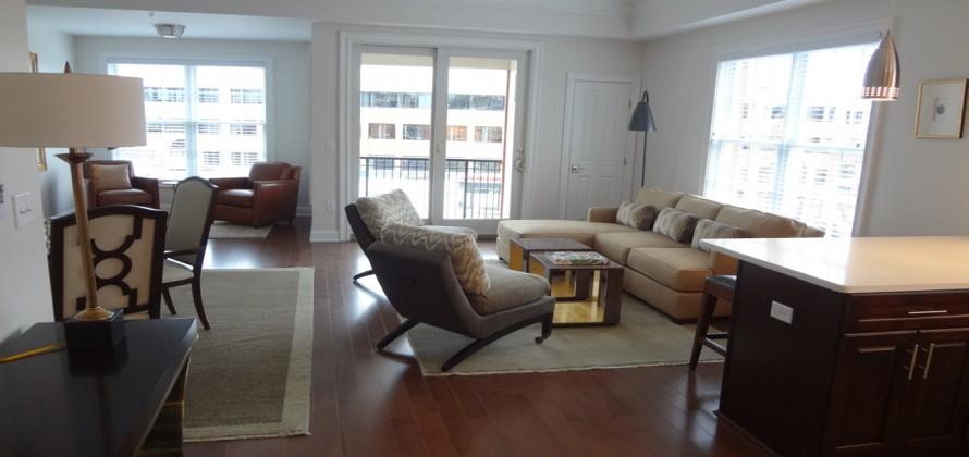 West Hartford Luxury Apartments
