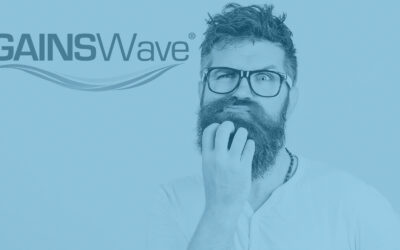 How GAINSWave Works – Your Top 5 Questions Answered