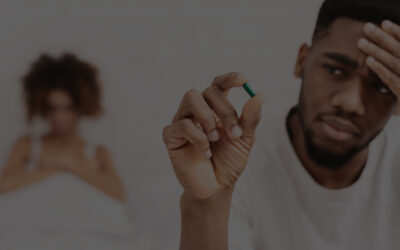 What No One Tells You: The Risks & Side Effects Of ED Pills