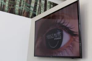 Yosemite Eyewear Boston