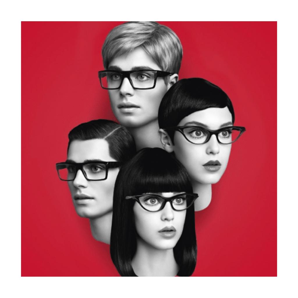 unique glasses -yosemite eyewear
