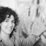 Jessica ifshin Acupuncturist and Artist