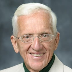 T. Colin Campbell, Ph.D.