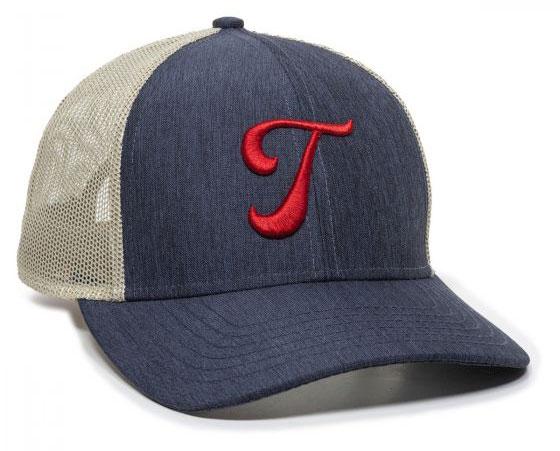 A Great Cap