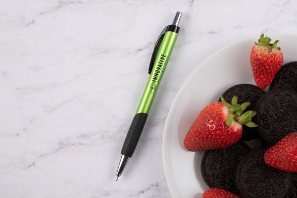 auld lang syne pen