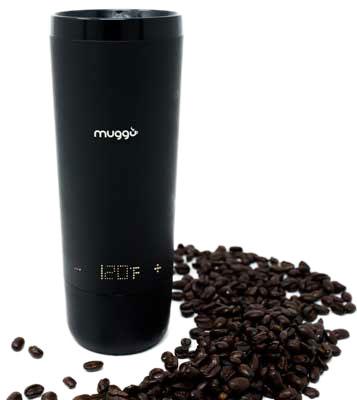 Muggo and LED Readout