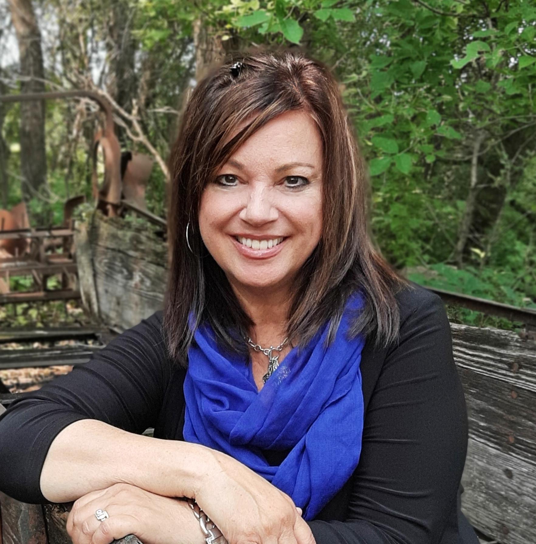 Kathy Weckwerth