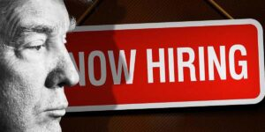 December Marks Unexpected Job Growth