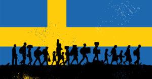 Afghan asylum-seeker worker arrested in Sweden rape case
