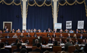 Judiciary Committee's Minority Says Impeachment Case Is a Joke