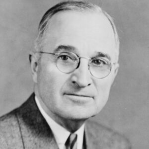 Bring Me the Head of Harry Truman