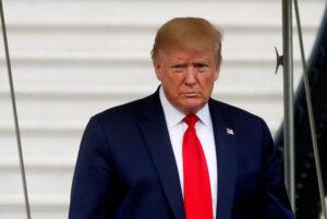 The Next Pandemic: Trump Derangement Syndrome
