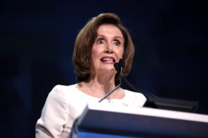 Pelosi's 'Disgusting' Reaction to Trump COVID Diagnosis