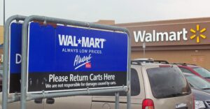 The Trump Administration Is Suing Walmart