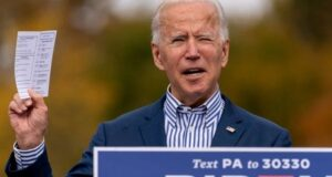 The Biden Administration is Asking for Your Pronouns
